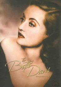 Bette Davis Centenary Celebration Col - (Region 1 Import DVD)