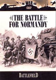 Battle for Normandy - (Region 1 Import DVD)