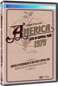 Live in Central Park 1979 - (Region 1 Import DVD)