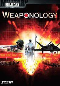 Weaponology - (Region 1 Import DVD)