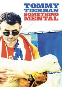 Tommy Tiernan:Something Mental - (Region 1 Import DVD)