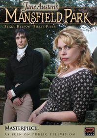Mansfield Park - (Region 1 Import DVD)