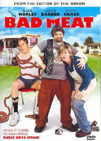 Bad Meat - (Region 1 Import DVD)