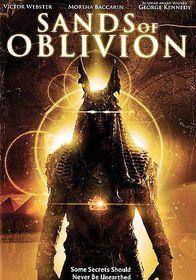 Sands of Oblivion - (Region 1 Import DVD)