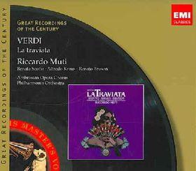 Muti Riccardo - La Traviata (CD)