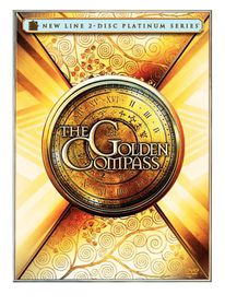 Golden Compass - (Region 1 Import DVD)
