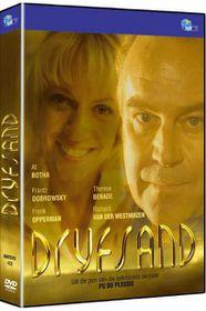 Dryfsand - (DVD)