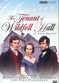 Tenant of Wildfell Hall - (Region 1 Import DVD)