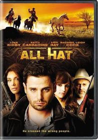 All Hat - (Region 1 Import DVD)