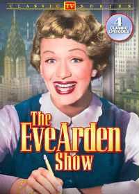 Eve Arden Show Vol 1 - (Region 1 Import DVD)