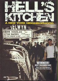 Hell's Kitchen:New York Neighborhood - (Region 1 Import DVD)