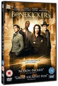 Bonekickers - Series 1 - (Import DVD)