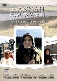 Hannah Hauxwell - An Extraordinary Life - (Import DVD)
