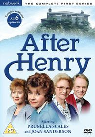 After Henry-Series 1 - (Import DVD)