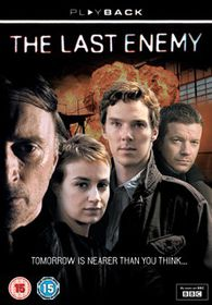 Last Enemy - (Import DVD)