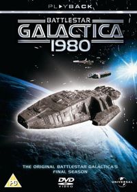 Battlestar Galactica 1980-The Complete Final Season - (Import DVD)