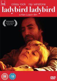 Ladybird  Ladybird - (Import DVD)