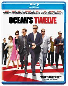 Ocean's 12 (Blu-ray)