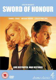 Sword Of Honour - (Import DVD)