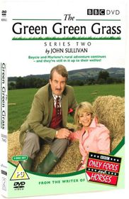 Green Green Grass-Series 2 - (Import DVD)