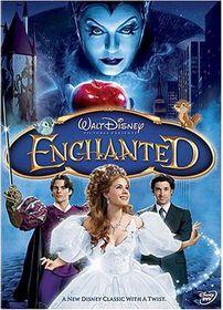 Enchanted (Disney) - (Import DVD)
