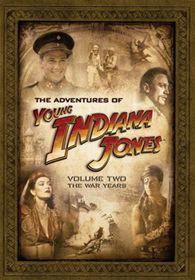 The Adventures of Young Indiana Jones: Volume 2 - (Import DVD)