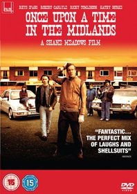 Once Upon A Time In The Midlands - (Import DVD)