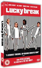 Lucky Break - (Import DVD)