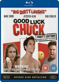 Good Luck Chuck - (Import Blu-ray Disc)