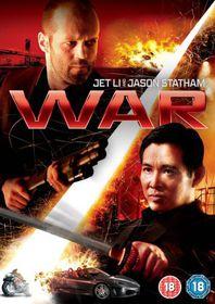 War - (Import DVD)