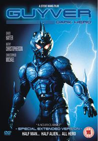 Guyver: Dark Hero (Extended) - (Import DVD)