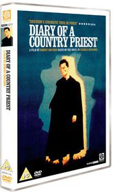 Diary of a Country Priest - (Import DVD)