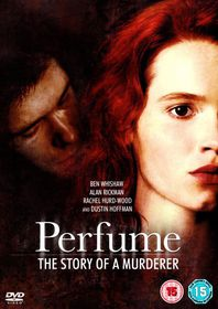 Perfume - The Story of a Murderer - (Import DVD)