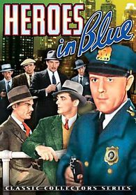 Heroes in Blue - (Region 1 Import DVD)