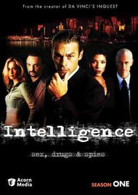 Intelligence Season 1 - (Region 1 Import DVD)