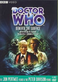Doctor Who:Beneath the Surface - (Region 1 Import DVD)