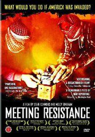 Meeting Resistance - (Region 1 Import DVD)
