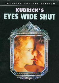 Eyes Wide Shut:Special Edition - (Region 1 Import DVD)