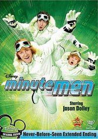Minutemen - (Region 1 Import DVD)
