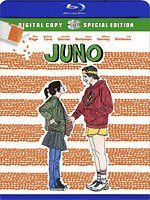 Juno - (Region A Import Blu-ray Disc)