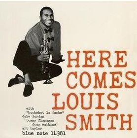Smith Louis - Here Comes Louis Smith - Remastered (CD)