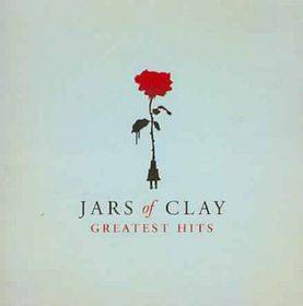 Jars Of Clay - Greatest Hits (CD)