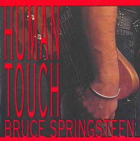 Human Touch - (Import CD)