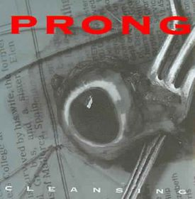 Cleansing - (Import CD)