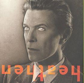 Heathen - (Import CD)