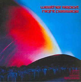 Night Passage - (Import CD)