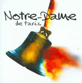 Notre Dame De Paris - (Import CD)
