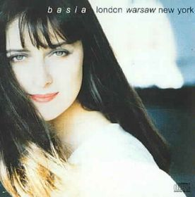 London Warsaw New York - (Import CD)