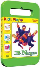 3 Ninjas - (DVD)