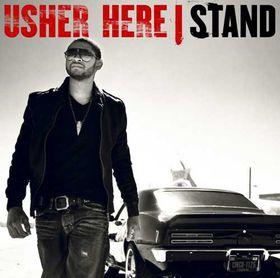 Usher - Here I Stand (CD)
